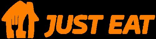 Just Eat logo web